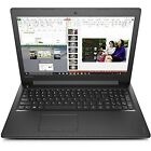 2017 Premium Lenovo 15.6 inch HD High Performance Laptop PC AMD A10-9600P 2.3...
