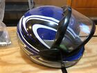 GTS Snowmobile, Motorcycle full face helmet