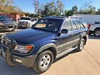 2000 Toyota Land Cruiser Leather ROCK SOLID, Great SUV, Dependable, Mechanically Great