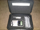 LifeLoc FC10 PLUS Breathalyzer Breath Alcohol Tester - Police Grade