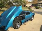 1973 Chevrolet Corvette  1973 Chevrolet Corvette Big Block Automatic
