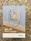 HooToo Wi-Fi Smart Switch Outlet, Remote Control Your Electronics from Anywher..