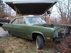 1971 Plymouth Scamp  1971 Plymouth Scamp