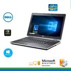"""Dell Latitude E6430 14"""" HD+ i7-3540M 4GB RAM 128GB SSD NVS 5200M 1GB"""