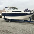 2009 Bayliner Discovery 246 - very clean - 149 hours - very nice - excellent buy