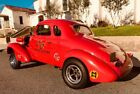 1938 Chevrolet Other  1938 Chevy Coupe  Gasser