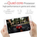 X7 Phablet Tablet 3G Smart Phone Quad-Core 32GB Android IPS GPS Bluetooth Wifi