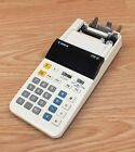 **FOR PARTS** Genuine Vintage Canon P8-D Printing Calculator Only **READ**