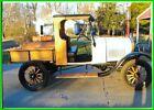 1926 Ford Model T Restored Pickup Truck 1926  Ford Model T Pickup Truck, 4-cyl, 3-Speed Manual Transmission, RWD