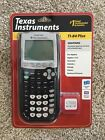 BRAND NEW Texas Instruments (TI-84 Plus) Graphing Caculator FREE SHIPPING!!