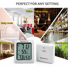 ThermoPro-TP60 Indoor Outdoor Thermometer Humidity Monitor Wireless Hygrometer