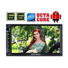 JOYING 2GB Octa Core Android Double Din Car Stereo HD Touchscreen Video Out