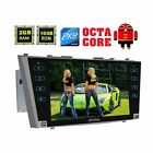 JOYING Octa Core In Dash Car Stereo for Toyota Camry Aurion 2007-2011