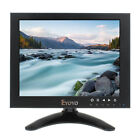 "EYOYO 8"" IPS HD 1024*768 Video Monitor HDMI VGA BNC For PC Laptop CCTV Gaming"
