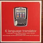 6 language translator