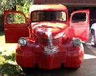 1945 Dodge Panel Wagon  1945 Dodge Panel Truck