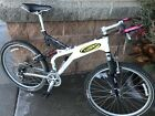 Specialized Dual Suspension Mountain Bike