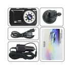 "Full 1080P 2.2/2.4/2.7""Car DVR Dash Dashboard Cam Camera Video Recorder G-Sensor"