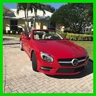 2013 Mercedes-Benz SL-Class SL 550 2013 Mercedes-Ben SL 550 Convertible, Turbo 4.7L V8 32V, Auto Transmission