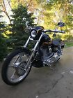 2002 Harley-Davidson Dyna  2002 fxdwg3 Harley Davidson wide glide
