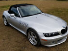 2000 BMW Z3 2.3 2000 BMW Z3 2.3 Roadster very clean and very maintained engine