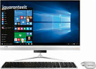 "Lenovo Newest All-in-One Flagship Premium 23"" Full HD Touchscreen Desktop..."
