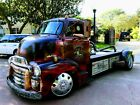 1954 GMC 250 COE 1954 COE known as Fermented Fruit. Bagged. Diesel. Awesome!