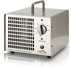 New Comfort Stainless Steel Commercial Ozone Generator Air Purifier