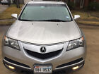2011 Acura MDX  2011 Acura MDX SUV 1 Owner Low Millage Mint Condition