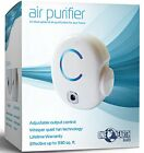 Ozone Generator with New Whisper Quiet Fan Technology Air Purifiers Heating Home