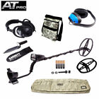 Garrett AT Pro Water Beach Adventure Bundle with Submersible Headphones