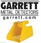 Garrett Rugged Plastic Metal Detector Sand Scoop Beach Surf Detecting # 1600971