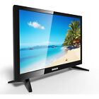 RCA 19 Class HD 720P LED TV RT1970 60 Hz Black