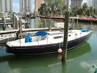 1971 Morgan 35 Sloop with Volvo Penta diesel engine- Located in Miami-NO RESERVE