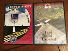 Lost and Crossed , Runway Safety  by FAA  Safety DVD