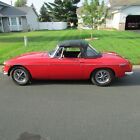 1972 MG MGB MGB 1972 MG, MGB, Roadster,used very clean,77,xxx actual miles,Runs great!