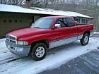 1997 Dodge Ram 1500 SLT Laramie Dodge RAM 1500 SLT Laramie
