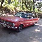 1964 Plymouth Valiant Signet 200 1964 signet 200 2 door Hard top !