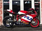 2004 Ducati Superbike  100% ORIGINAL OEM DUCATI 999 R Race FILA AMA homologated bike **MINT** 2004
