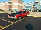 1975 Plymouth Duster  1975 Plymouth Duster 440