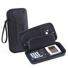 For Ti 84 Plus Casio Graphing Calculator Texas Instruments Scientific Hard Case
