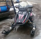 Skidoo  GSX550 Fan Cooled, Electric Start, Reverse Nice Sled