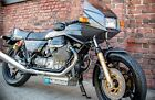 1984 Moto Guzzi Le Mans mk3 850  Outstanding Moto Guzzi Le Mans lll 850  BMW master technician owned