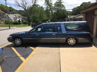 2007 Lincoln Other  2007 Lincoln Hearse Eagle Ultimate