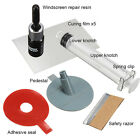 Car Windscreen Windshield DIY Repair Tool Car Auto Kits Glass For Chip & Crack