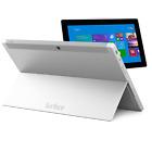Microsoft Surface Pro 2 32GB Silver Great Condition READ DESCRIPTION Fast Ship