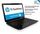 "HP 15-r063nr 15.6"" Touchscreen Laptop / Intel Pentium Quad-Core N3530 2.16..."