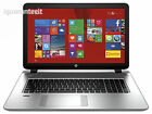 HP ENVY 17/ Intel® Core i7-4510U/NVIDIA GeForce GTX 850M 4 GB/12 GB 1600 MHz...
