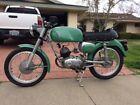 1966 Benelli  benelli motorcycle