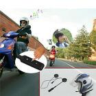 Motorcycle Helmet Headset, Bluetooth intercom Headset, Wireless Helmet Heap R5Z9